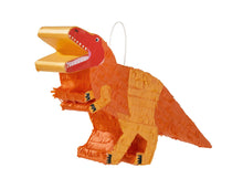 Load image into Gallery viewer, Party Dinosaur Piñata - Brown Sugar Party Boutique