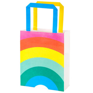 Rainbow Brights treat bag