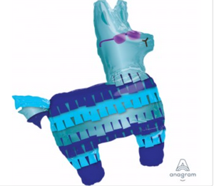 Battle Royale Llama Balloon