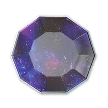 Load image into Gallery viewer, Galactic Plates - Brown Sugar Party Boutique
