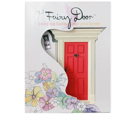 Fairy Doors - Brown Sugar Party Boutique