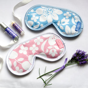 Blossom Eye Mask
