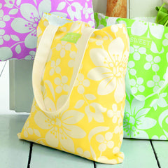 Blossom Yellow Bag - 60% OFF!
