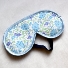 Load image into Gallery viewer, Floral Eye Mask