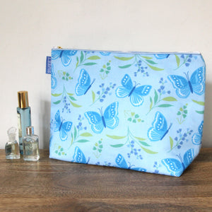 Butterfly Washbag