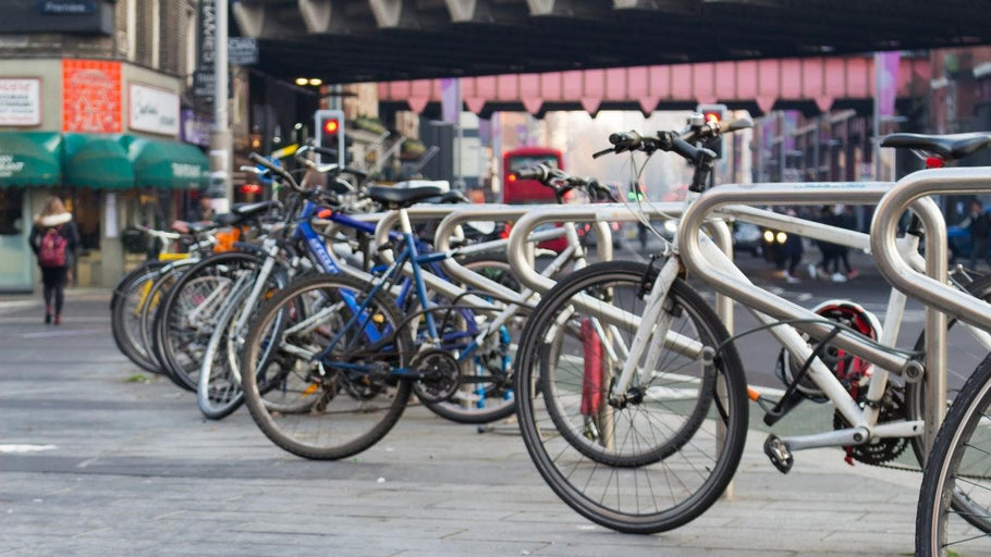 10 Tips For Protecting Your Bike From Theft