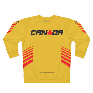 Crazy Canuck Special Edition Sweatshirt