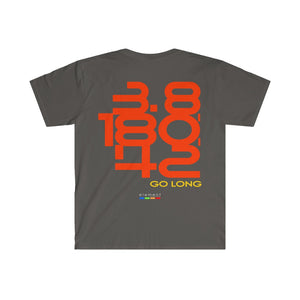 Go Long Fitted Tee