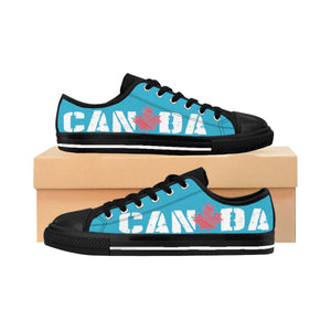 Open image in slideshow, Women's Canada Sneakers