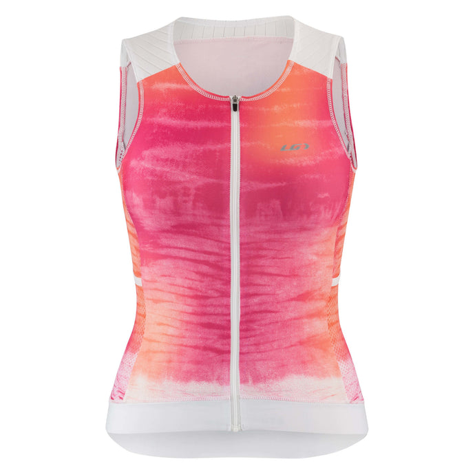 2020 Garneau Aero Sleeveless Tri Top