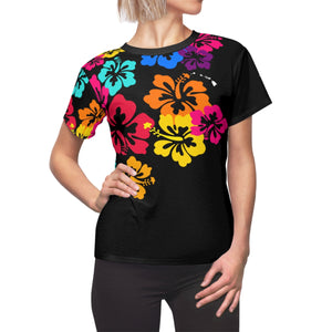 Open image in slideshow, Women's Aloha Tee