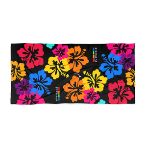 Open image in slideshow, Aloha Beach Towel