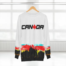 Load image into Gallery viewer, Crazy Canuck Sweatshirt