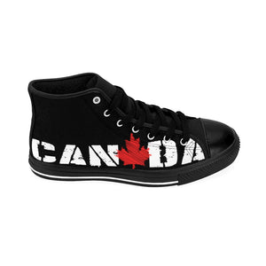 Canada High-top Sneakers