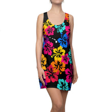 Load image into Gallery viewer, Women's Aloha Racerback Dress
