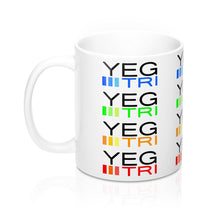 Load image into Gallery viewer, YEG Tri Mug