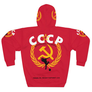 Team Issue Soviet Bowling Federation Hoodie