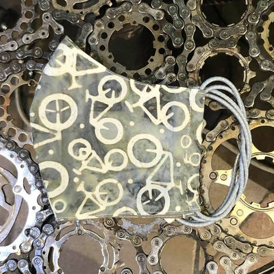 Bicycle Collection Everyday Masks, Reversible