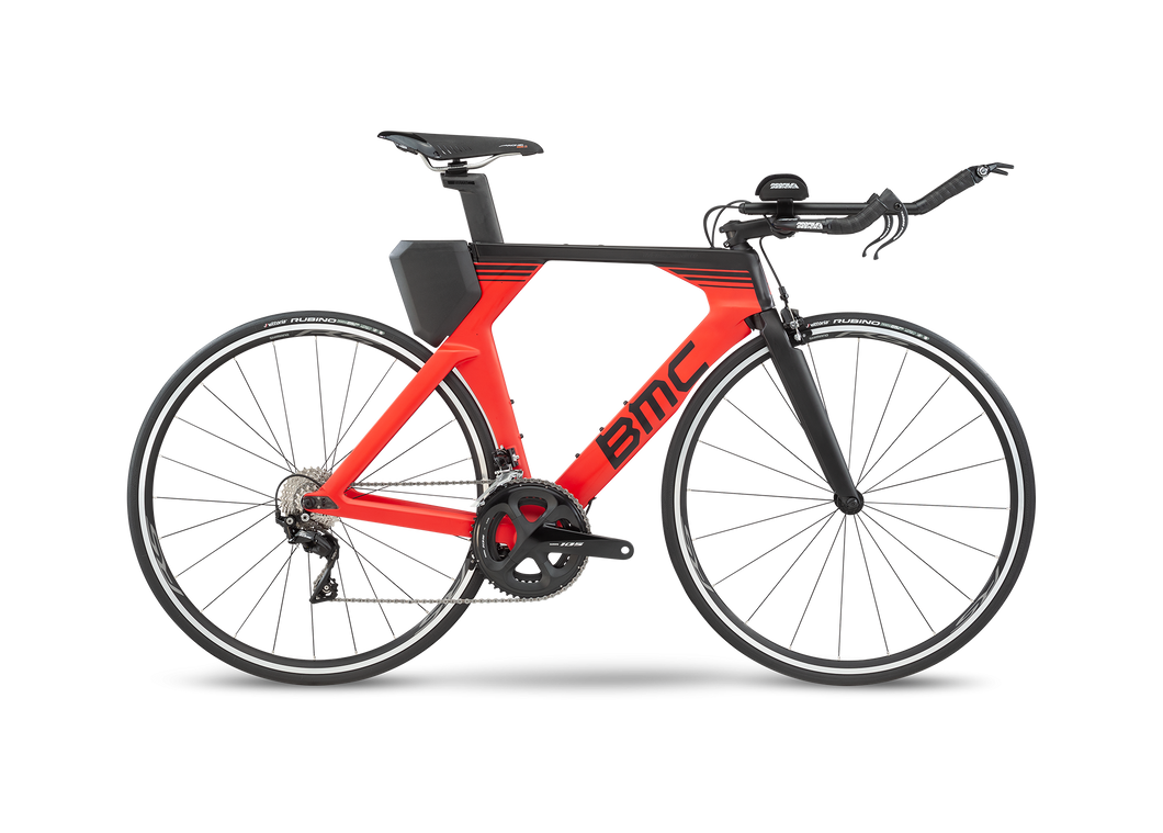BMC Timemachine 02 Two Triathlon Bike