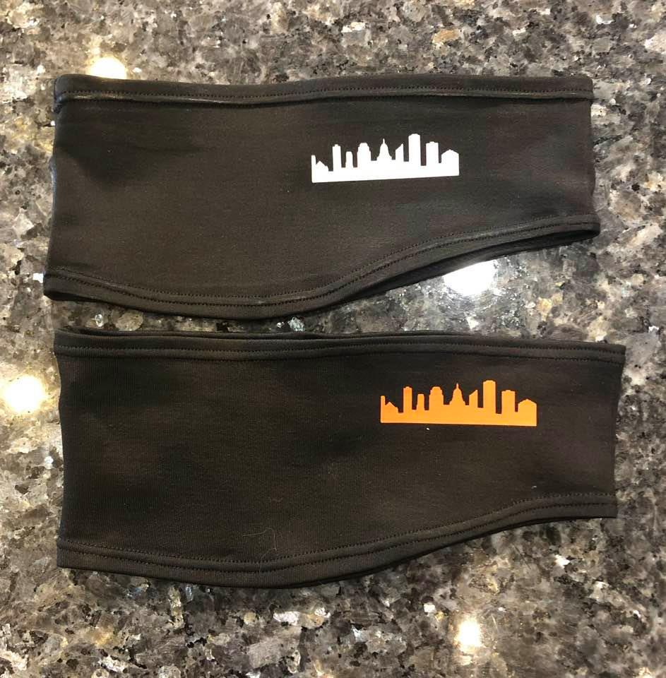 YEG Run Headband