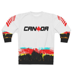 Open image in slideshow, Crazy Canuck Sweatshirt