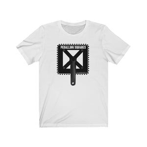 Open image in slideshow, Pedalling Squares Tee