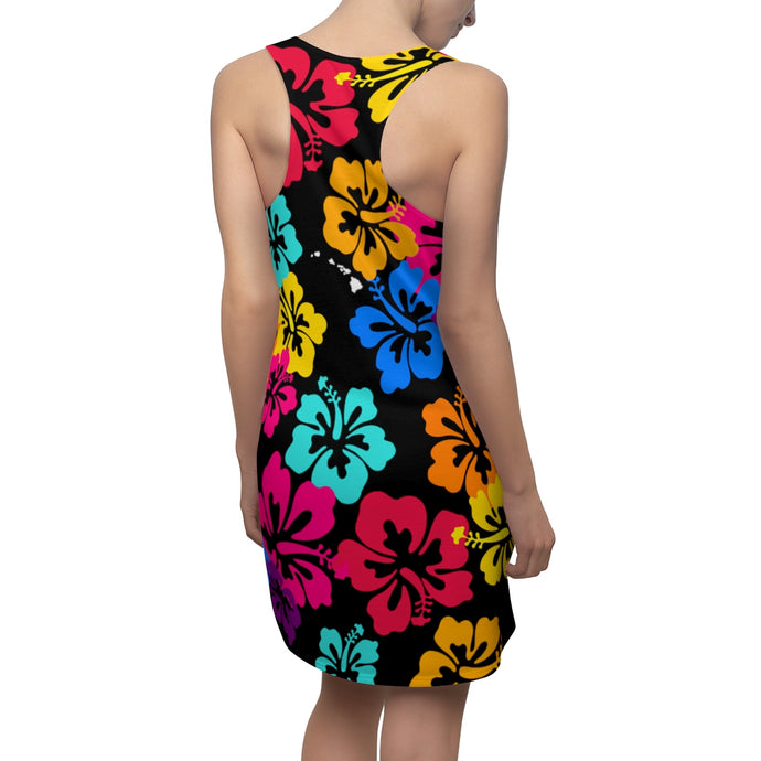 Women's Aloha Racerback Dress