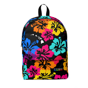 Open image in slideshow, Aloha Backpack