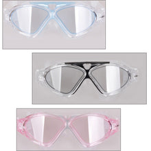 Load image into Gallery viewer, Element Swim Mask Goggle with UV Protection & Anti-Fog