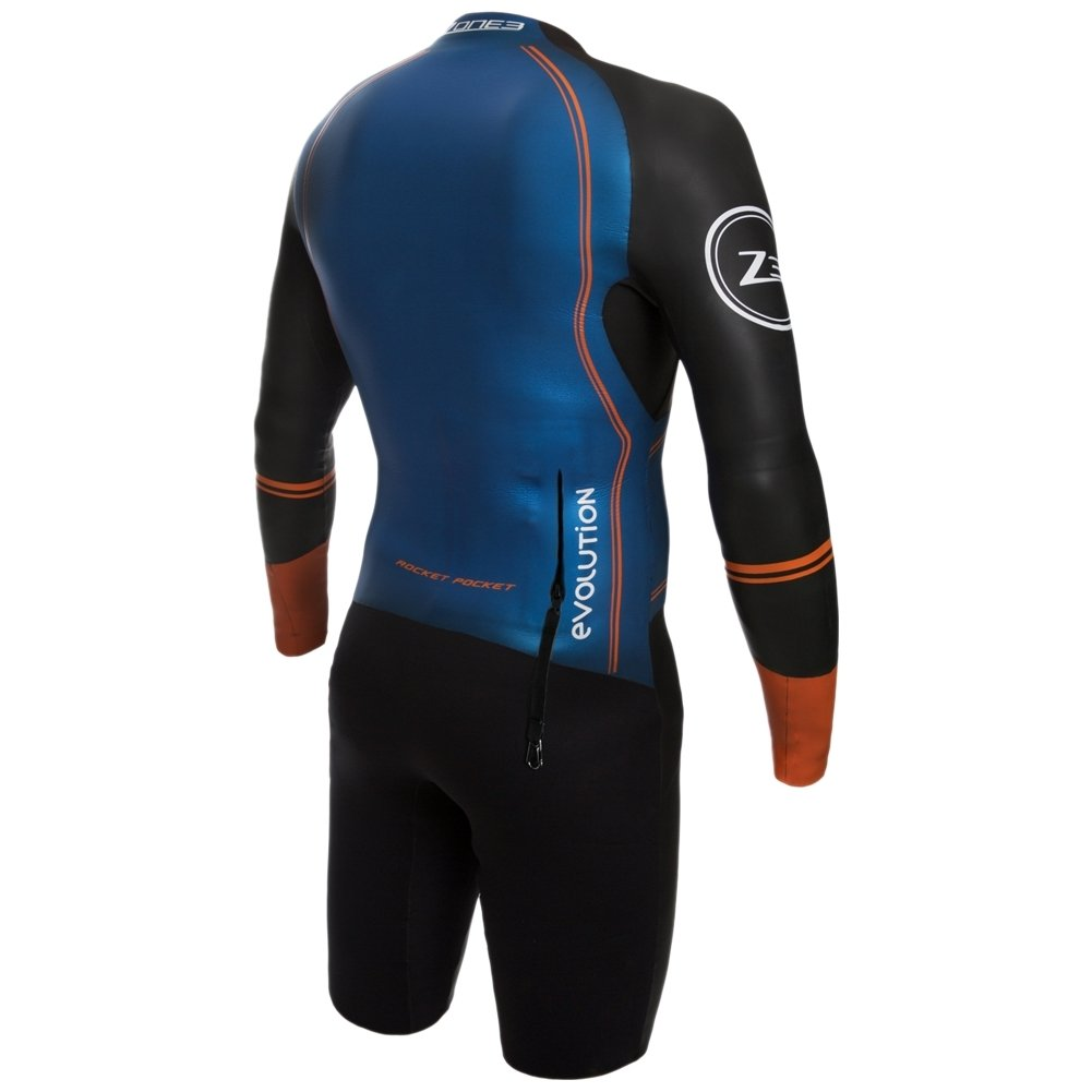 Zone 3 Evolution Swim-Run Wetsuit