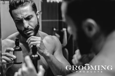 5 SUPER QUICK MEN'S GROOMING TIPS