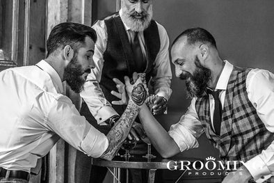 DEBUNKING COMMON MYTHS ON MALE GROOMING