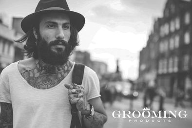 THE IMPORTANCE OF A WELL-GROOMED BEARD