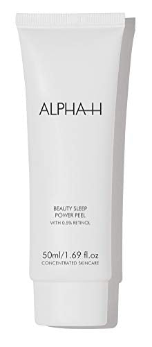 Alpha-H Beauty Sleep Power Peel With 0.5 Percent Retinol, 50 ml