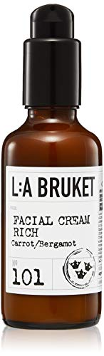 L:a Bruket Facial Cream RICH #101 (50ml)