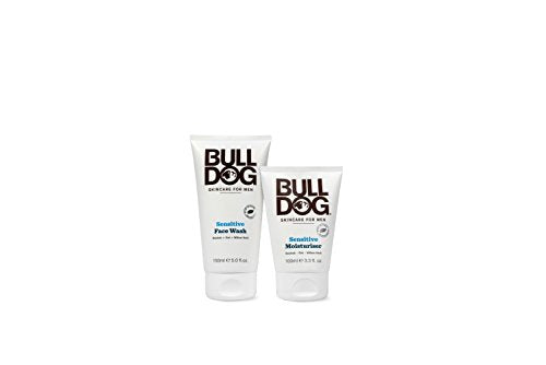 Bulldog Skincare Sensitive Bundle