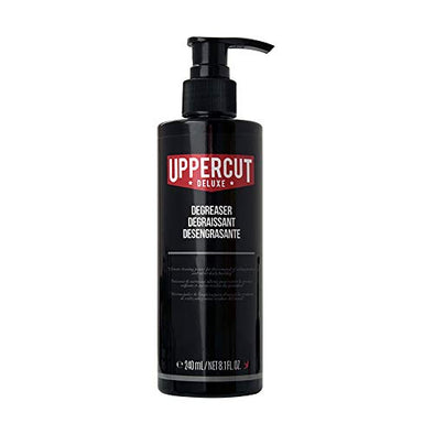Uppercut Deluxe Degreaser Shampoo 240ml