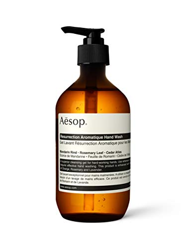 Aesop - Resurrection Aromatique Hand Wash - 500ml/17.99oz