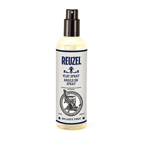 Reuzel Clay Spray - 12Oz/355ml