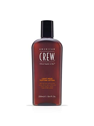 American Crew Light Hold Texture Lotion - 250ml