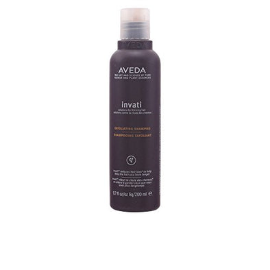 200ML AVEDA INVATI EXFOLIATING SHAMPOO HELPS REDUCE HAIR LOSS [Misc.]