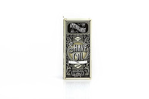 Apothecary 87 Shave Oil - an 1893 Fragrance,5060401130534