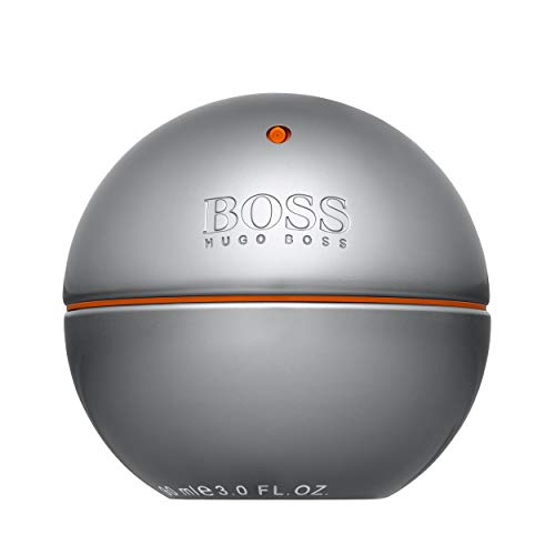 BOSS In Motion Eau de Toilette 90, ml