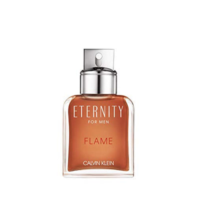 Calvin Klein Eternity Flame Eau de Toilette for Him, 50 ml
