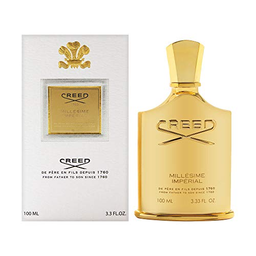 Millesime Imperial by Creed Eau De Parfum For Men 100ml