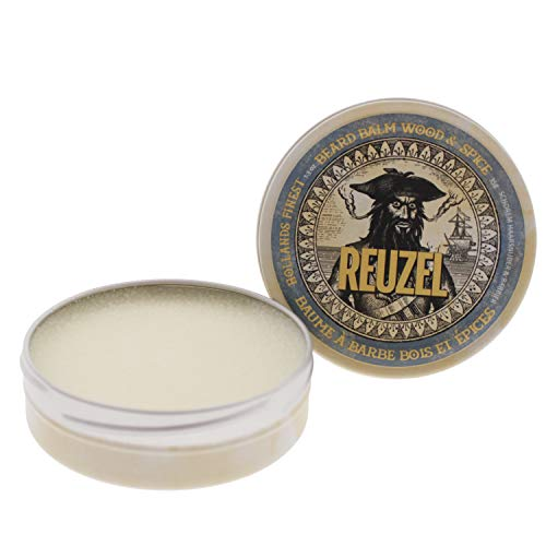Reuzel Beard Balm Wood & Spice Beard Balm 35 ml