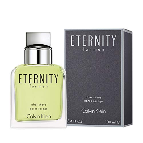 Calvin Klein Eternity for Men Aftershave, 100ml