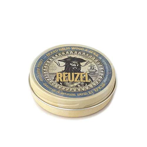 Reuzel Wood and Spice Solid Cologne Balm
