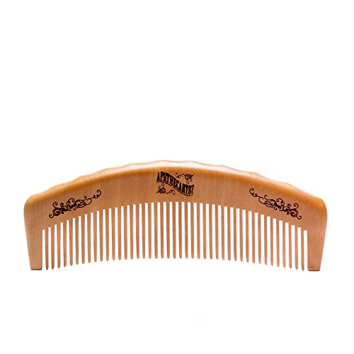 Apothecary87 - Barber Comb
