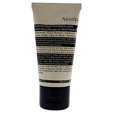 Aesop Moroccan Neroli Post-Shave Lotion 60 ml